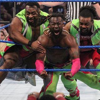 ATR 187: NXT debuts, Kofi's push, and WWE releases