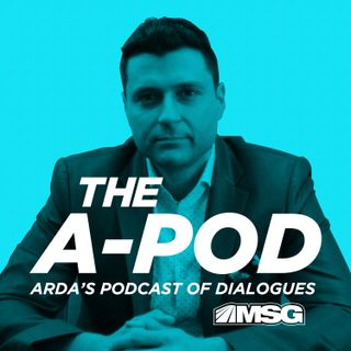 EP 25: Arda Ocal Sits Down With White Plains Mayor Thomas Roach