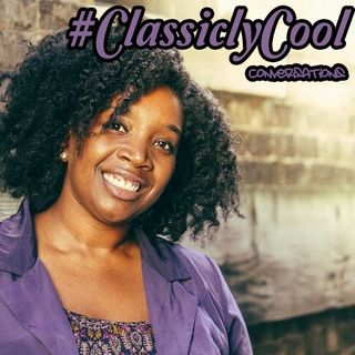 #ClassiclyCool Conversations: The Catera Episode