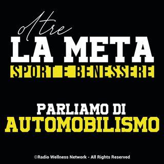 Oltre la Meta - parliamo di automobilismo