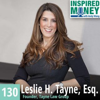 Talking Debt with Attorney Leslie Tayne