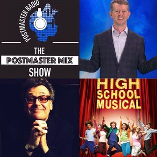 The Postmaster Mix presents: Jeopardy's GOAT is back, new Greg Proops Fanpage, and more!