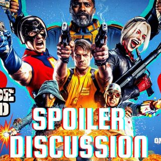 The Suicide Squad (Spoiler Review)