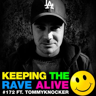 Episode 172: feat Tommyknocker!