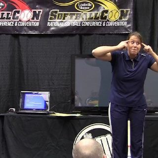 Episode 219 - Hitting Clinic Part 4 - Jennie Dalton Hill