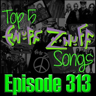 We Share Our Top 5 Enuff Z'nuff Songs - Ep313