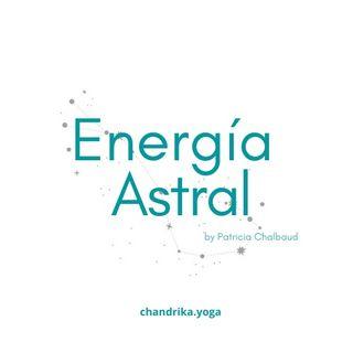 Energia Astral 29 de marzo