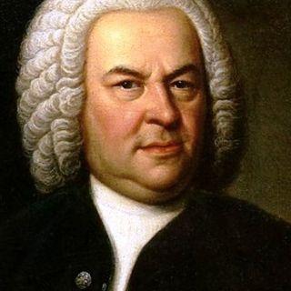 I Notturni di Ameria Radio del 11 giugno 2021 - Musiche di J. S. Bach