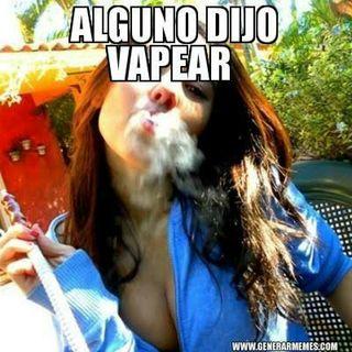 Cigarrillo O Vaporizador ?