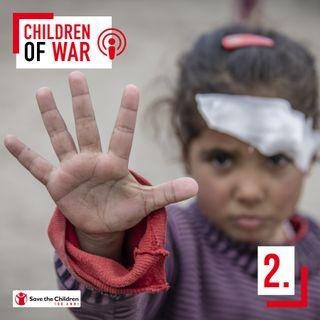 Promettimi che ci rivedremo - Amal, bambina rifugiata della guerra in Siria