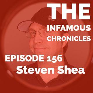 E156: Steven Shea