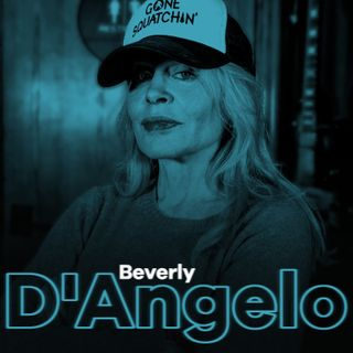 Beverly D'Angelo Returns