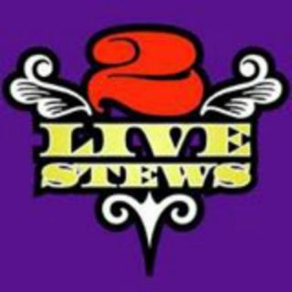 10/31/15 The Return of the 2 Live Stews Ep. 9
