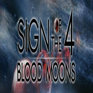 Four Blood Moons Part 1
