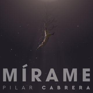 Sonidos experimentales de la mano de Pilar Cabrera