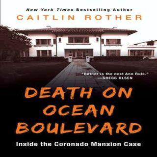 Caitlin Rother - Death on Ocean Boulevard