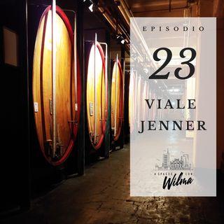 Puntata 23 - Viale Jenner