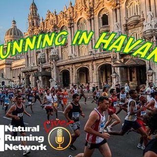 Exotic Running- The Havana Half Marathon