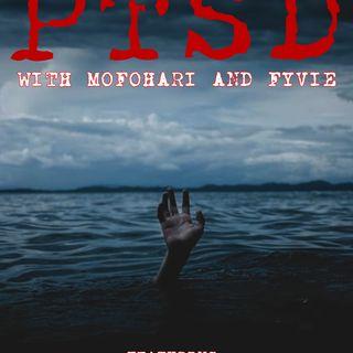 173 THE PTSD EPISODE
