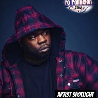 Artist Spotlight - Avrex   @Avrexhiphop