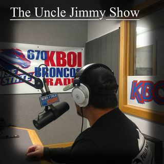 The Uncle Jimmy Show