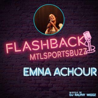 Emna Achour @FlashbackMsb