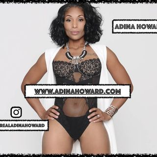 The Evening Experience 07/26/2018 (Interview with Adina Howard)