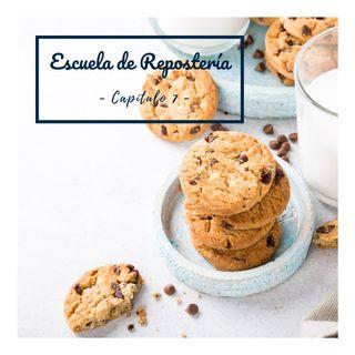07. NIVEL 1: Todo sobre galletas