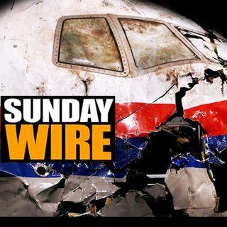 Episode #288 – 'MH17, Trump & Africa' with guest Max Van der Werff, Teodrose Fikre