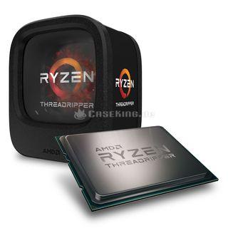 Tech Talk | AMD Threadripper 1950x