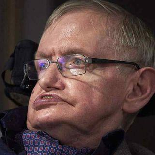 Stephen Hawking, un hombre genial