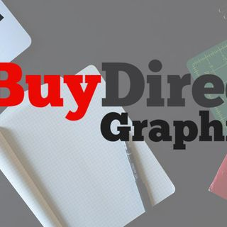 BuyDirectGraphics.com: Your Personal Graphic House