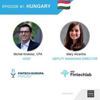#1 Fintech in Hungary