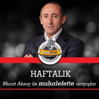 Murat Aksoy: Hafter Türkiye yüzünden mi ateşkesten vazgeçti?