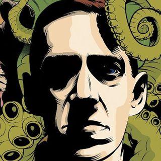 Lovecraft, el escritor que le daba pavor el sexo