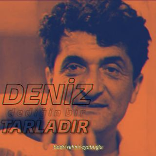 Bedri Rahmi Eyüboğlu - Deniz Türküsü