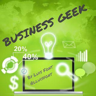 1 Business Geek - Vivir Sin Papeles
