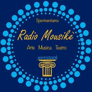 Radio Mousikè