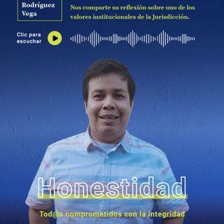 2. HONESTIDAD | John Rodríguez, enlace territorial de la JEP | EPISODIO 2