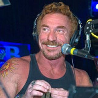 Danny Bonaduce from 102.5 KZOK in Seattle