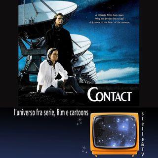 #22 Stelle&TV: Segnali dallo spazio & Contact