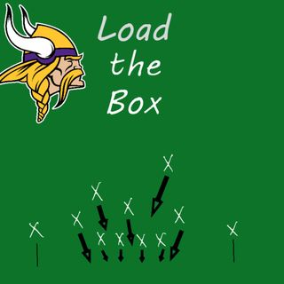 Load the Box: The Draft Edition