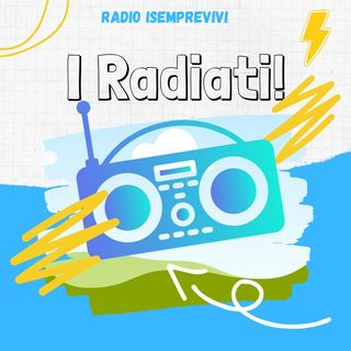 I radiati