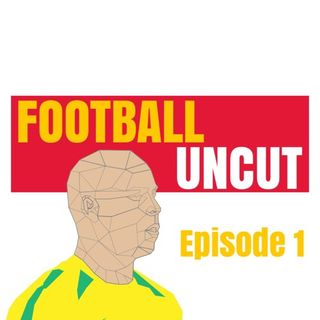 FU Episode 1 - Liverpool vs Man City, what a game!