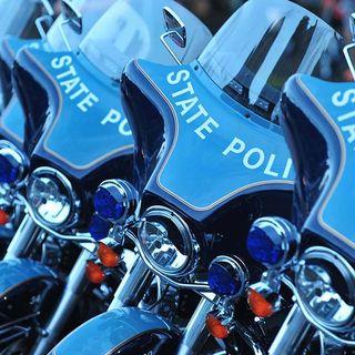 State Police Academy Under Discrimination Investigation