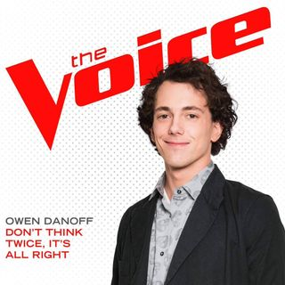 Owen Danoff From The Voice On NBC