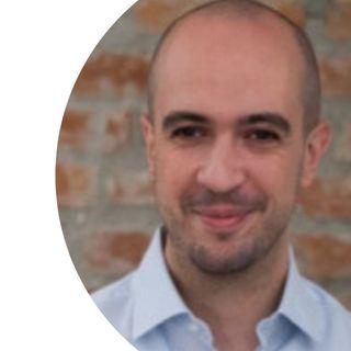 Igiene orale e bambini - col Dott. Giovanni Aricò [live Podcast]