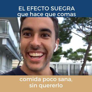 EL EFECTO SUEGRA