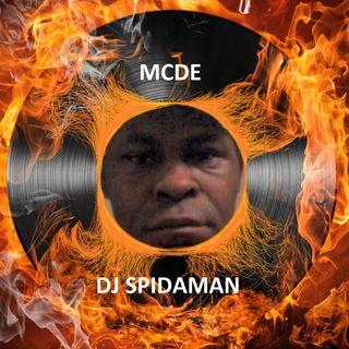 DJ SPIDA MAN ** MCDE ** Baby