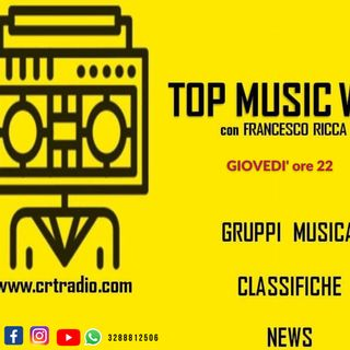 TOP MUSIC WEB 03.12.2020 SERALE